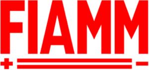 TB340c Fiamm Logo