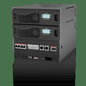 TB320a Modular UPS