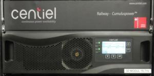 TB330a IM 10-20-25 kW 16,7 Hz