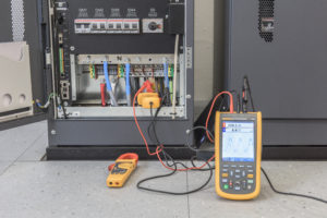TB430 Service & Wartung