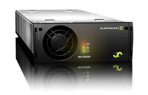TB360 Gleichrichteranlagen